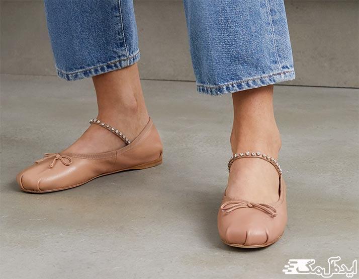 مدل کفش جدید برای نوروز 1400