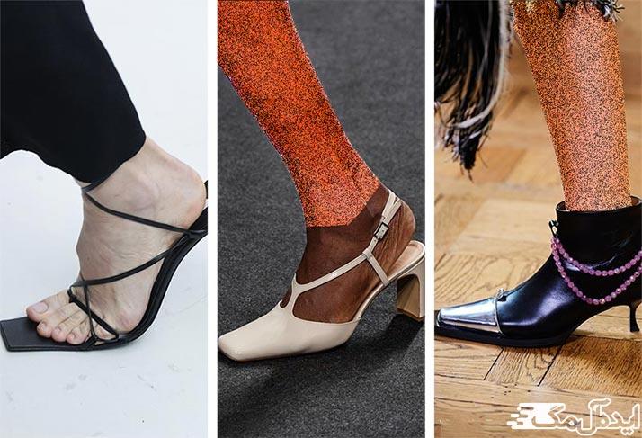 مدل جدید کفش 2021