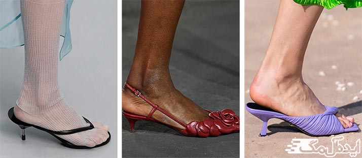 مدل کفش 1400
