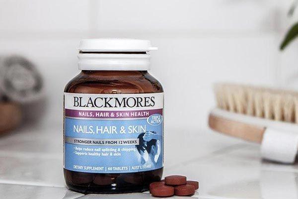فواید استفاده از مکمل پوست و مو و ناخن