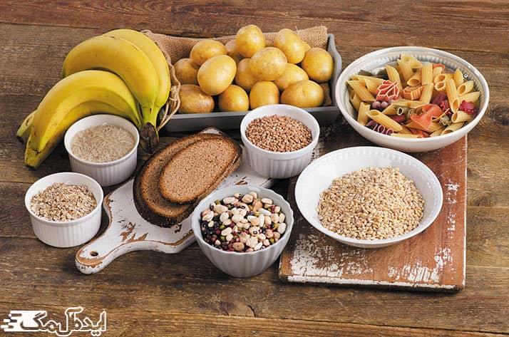 غذاهای غیرمجاز در رژیم کتوژنیک