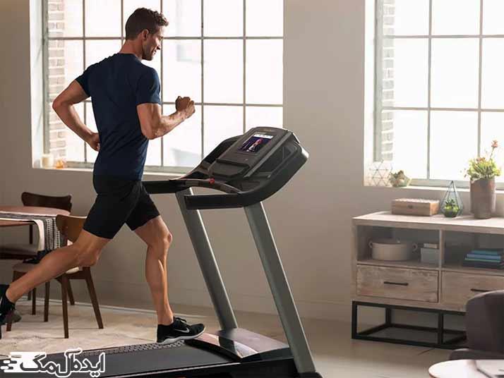 ورزشهای مفید برای لاغری سریع