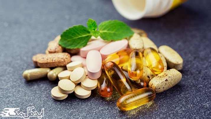 مسمومیت با ویتامین ها