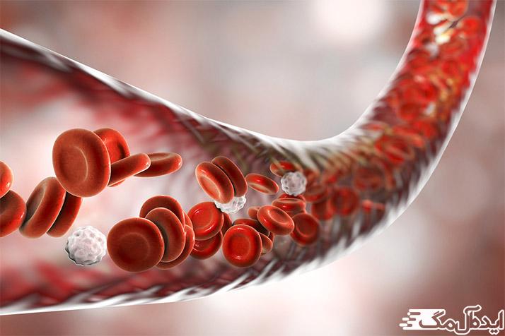 آزمایش خون MCV