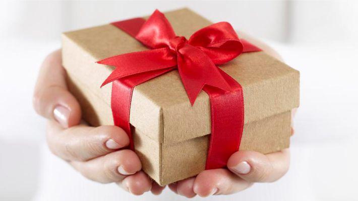 ارسال هدیه به ایران