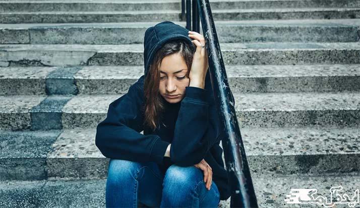 اختلال مرزی در نوجوانان