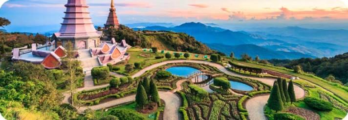 هزینه های سفر به تایلند