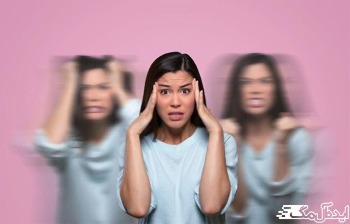 اختلال شخصیت مرزی چیست ؟
