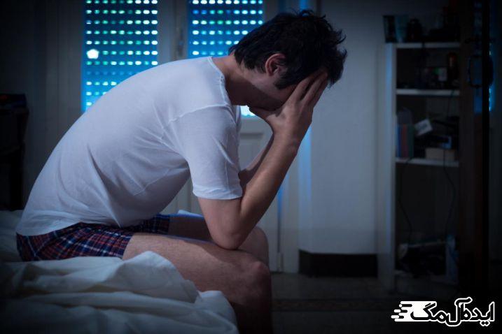شرایط مرتبط با اضطراب